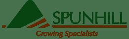 Spunhill  Naked Logo