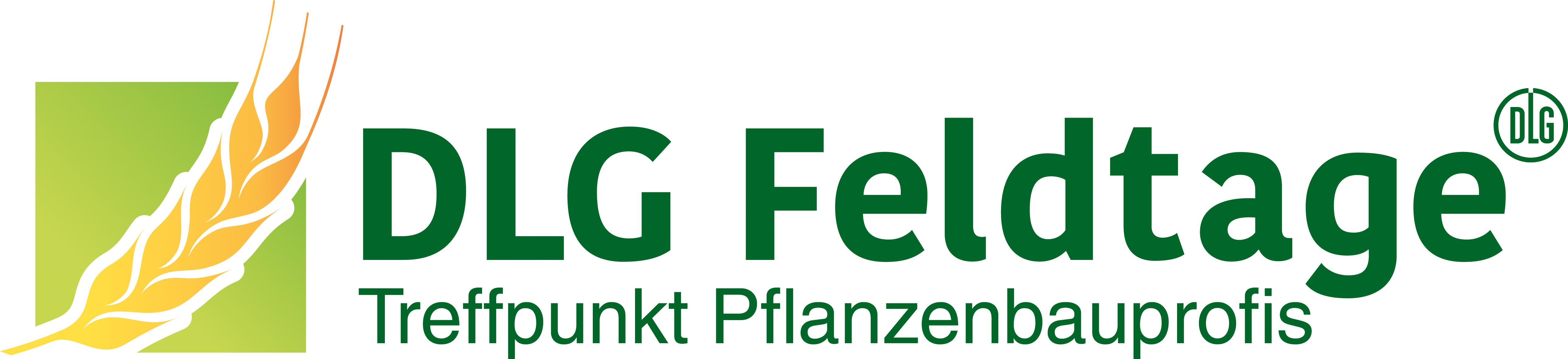DLG_Feldtage_logo